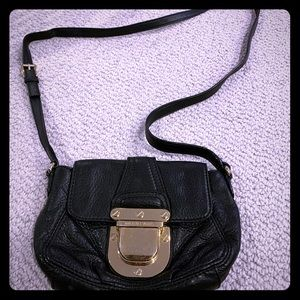 Genuine leather Michael Kors crossbody